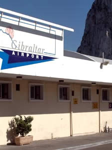 Gibraltar Airport Private Minibus and Coach Transfers