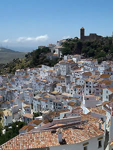 Private Minibus Excursions and Trips on the Costa del Sol, Spain