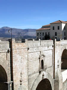 Private Minibus Excursions and Trips to Ronda, Spain